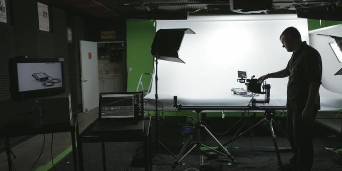 product-video-medical-equipment-studio-shoot-manmade-media