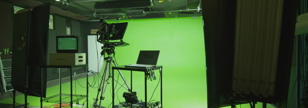 Rent video production studio in Denver